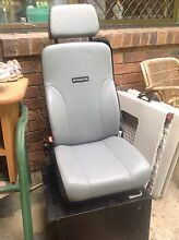 Seat Woodford Moreton Area Preview