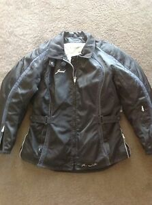 Motorcycle jacket Sorell Sorell Area Preview
