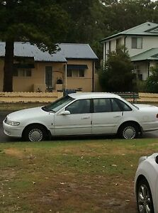 For sale Ford Fairlane Umina Beach Gosford Area Preview