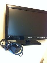 46cmx36cm(18inch) digital TV Blackburn North Whitehorse Area Preview