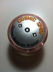 New Orange Ned Cosmic Spin 2 YoYo Yo Yo | eBay