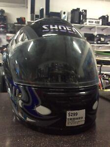 74028 - Shoei Helmet Frankston Frankston Area Preview