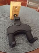 Hercules Guitar Hanger Wall Mounted Elermore Vale Newcastle Area Preview