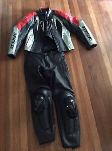 Dainese bike leathers Muswellbrook Muswellbrook Area Preview