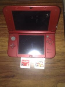 I have a 3ds xl with two games. Willing to trade for a ps vita