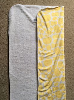 3 warm blankets (all for $7)