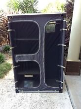 Camping cupboard storage Floraville Lake Macquarie Area Preview