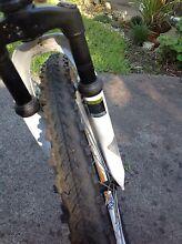 Apollo Peak Mountain bike Ringwood Maroondah Area Preview