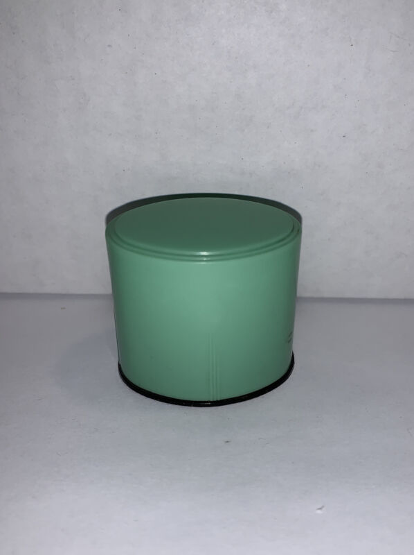Colt Firearms 50A Green Eye Wash Cup 1940's Plastic