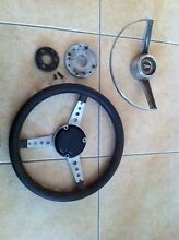 Charger/ Valiant steering wheel Clearview Port Adelaide Area Preview