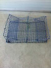Large crab net Seaford Meadows Morphett Vale Area Preview