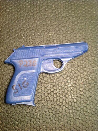 Rings Blue Gun Sig Sauer P230