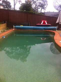 Pool Cover Holroyd Parramatta Area Preview