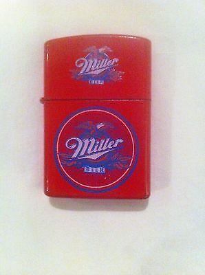 Miller Beer Cigarette Lighter