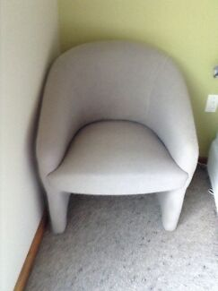 Tub Chairs Blackmans Bay Kingborough Area Preview