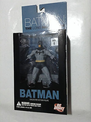 BATMAN THE LONG HALLOWEEN FULL FIGURE SET of7 DARK VICTORY(JOKER CATWOMAN DC - Catwoman Long Halloween Action Figure