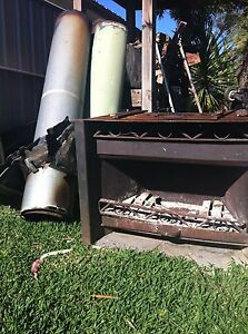 Fireplace Toukley Wyong Area Preview