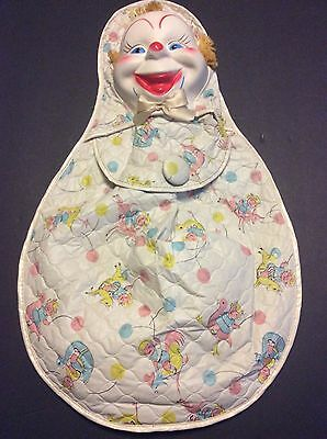 Campbells Soup Company Scarce 1950S Musical Campbell Kid Diaper Stacker