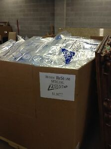 ZIPLOC STORAGE BAGS AT HFHGTA RESTORE EAST YORK