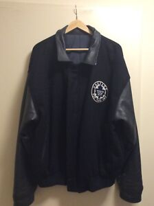 Toronto Maple Leafs Jacket