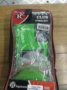 RINGMASTER CLUB FITNESS MITT Guildford Swan Area Preview