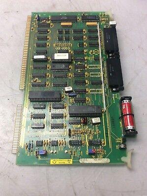Dynapath Delta 20-mu Pc Board Mod 4201884 F Used Warranty