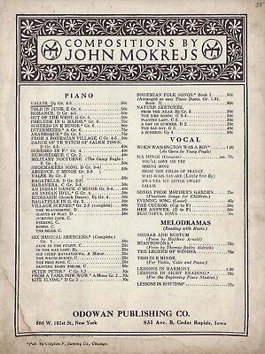 'Valcik' in Db (1903) by John Mokrejs - Odowan Publishing Co.