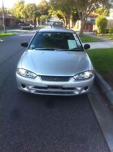 2003 Mitsubishi mirage with RWC for sell Doveton Casey Area Preview