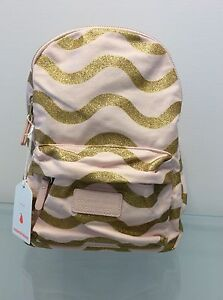 BNWT Country Road Girls Waves Backpack Cameron Park Lake Macquarie Area Preview