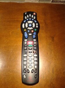 Rogers Cable TV PVR box Universal remote control (1056B03)