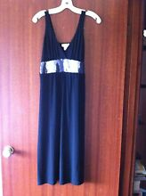 UCW black dress size 10 only worn once! Woodside Adelaide Hills Preview