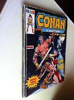 Serie Conan The Barbarian: Conan Il Barbaro N° 30 Guerra Di Maghi Ed. Comic Art -  - ebay.it