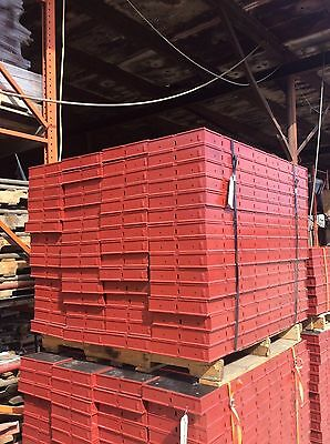 New Symons Concrete Wall Forms Steel-ply 12 X 4 Fillers 60 Pcs.
