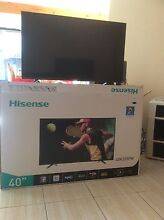 "Hisense 40K220PW 40"" Full HD Smart LED-LCD TV - less than 6months old Winthrop Melville Area Preview"