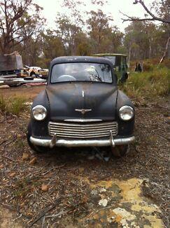 Hillman For Sale In Australia Gumtree Cars