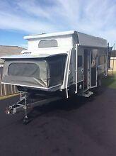 2014 Jayco Expanda Pop Top Caravan Cameron Park Lake Macquarie Area Preview