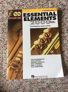 Trumpet Book