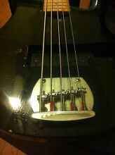 OLP MUSICMAN 5 String project bass Mayfield West Newcastle Area Preview