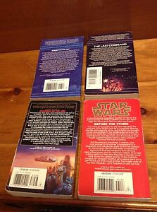 Star Wars Books Bestseller Windsor Region Ontario image 3