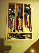 Genuine Laguiole Cutlery from France Jacana Hume Area Preview
