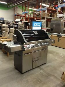 Brand New Barbeque at HFH ReStore