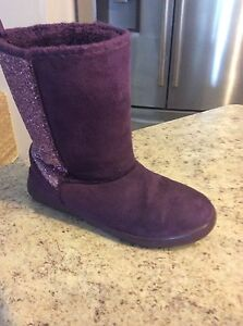 Girls size 6 joe fresh fashion boot