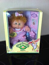Cabbage Patch kid New, still packaged Attadale Melville Area Preview