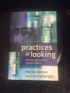 Practices of Looking textbook fine and visual arts OCAD