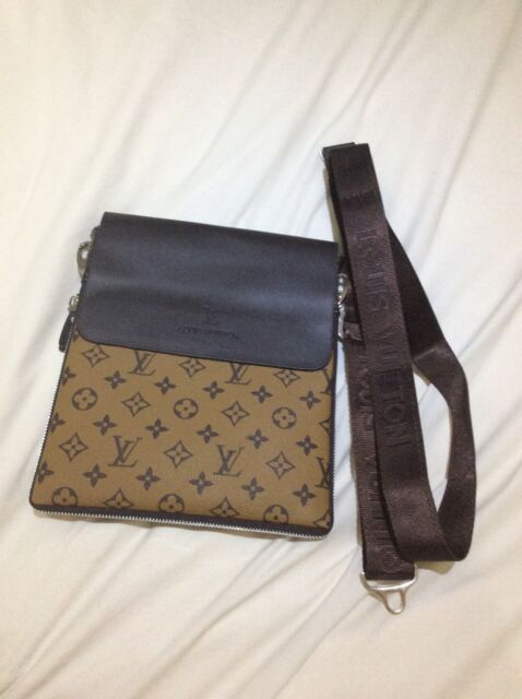 64afeb2b23d0 Louis Vuitton Messenger Bag (negotiable)  300