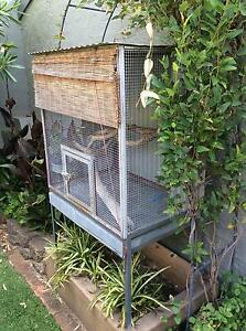Bird Cage Fairview Park Tea Tree Gully Area Preview