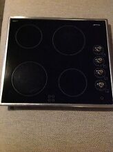 Smeg.Electric Cook Top. Kings Cross Inner Sydney Preview