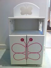 Cute butterfly bedside Curl Curl Manly Area Preview