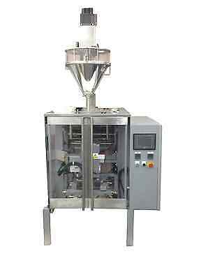 Entrepack Vertical Form-fill-seal Auger Machine Vffs