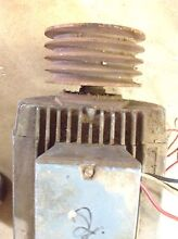 Large electrical motor Adelaide CBD Adelaide City Preview
